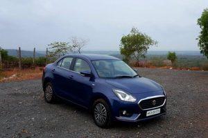 Andhra Pradesh govt to distribute Swift Dzire cars