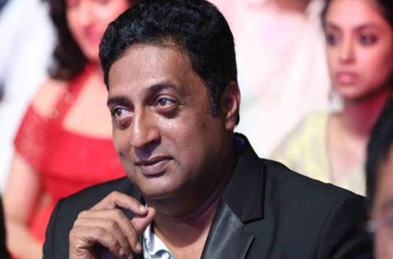 Actor Prakash Raj Will Contest 2019 Elections