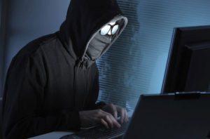 Sim Swap Fraudster