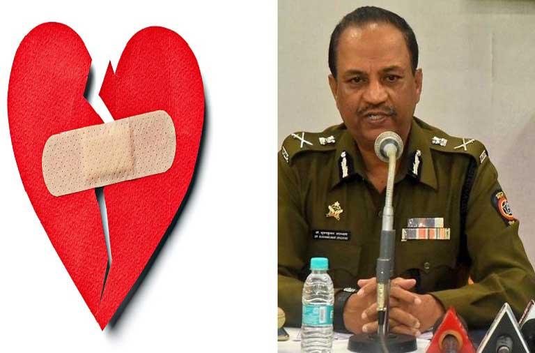 nagpur boy complaint on stolen heart