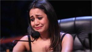 Neha Kakkar suffering from depression
