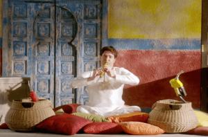Radio-Canada parody mocking Trudeau's India trip