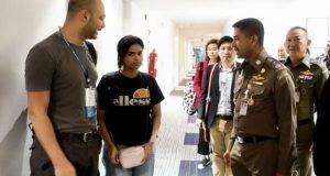 Rahaf Alqunun: As Saudi teen Australian asylum
