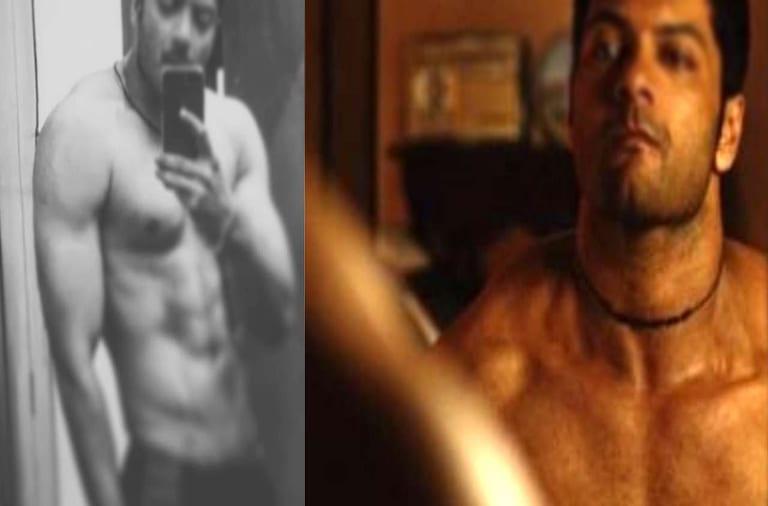 Ali Fazal on Leaked Nude Images