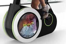 laundry excercise