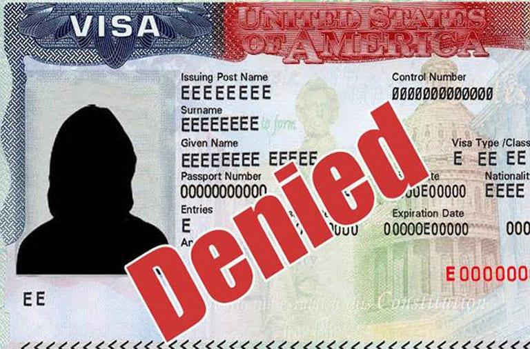 america visa scam