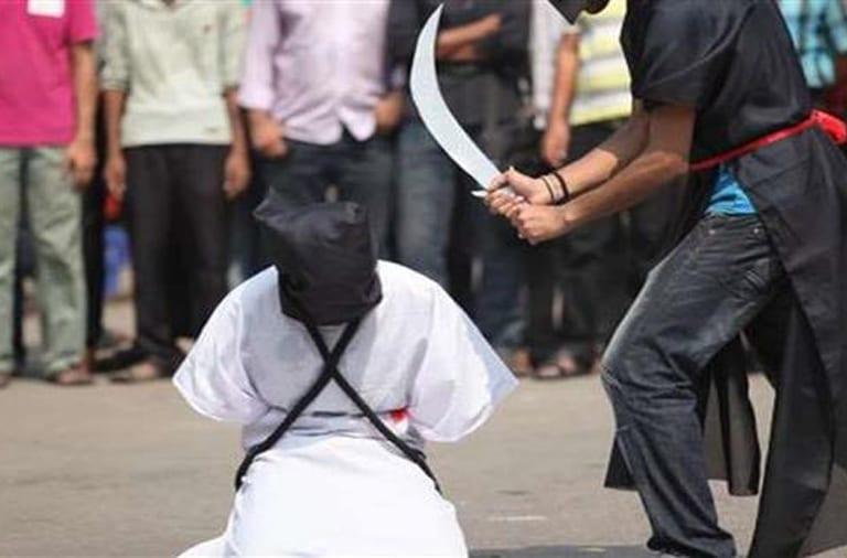 Saudis beheaded two Punjabis