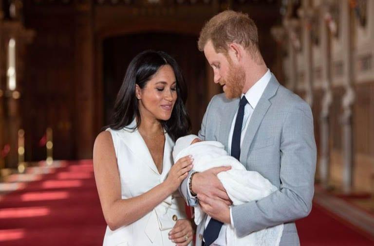 British royal baby