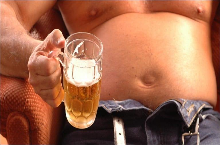 Beer Diet