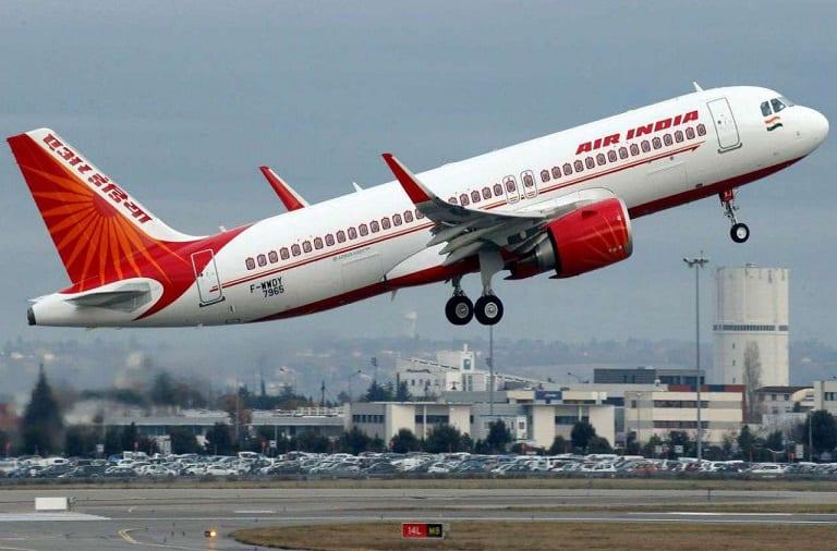 toronto amritsar flight bookings price