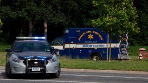 Virginia Mass Shooting