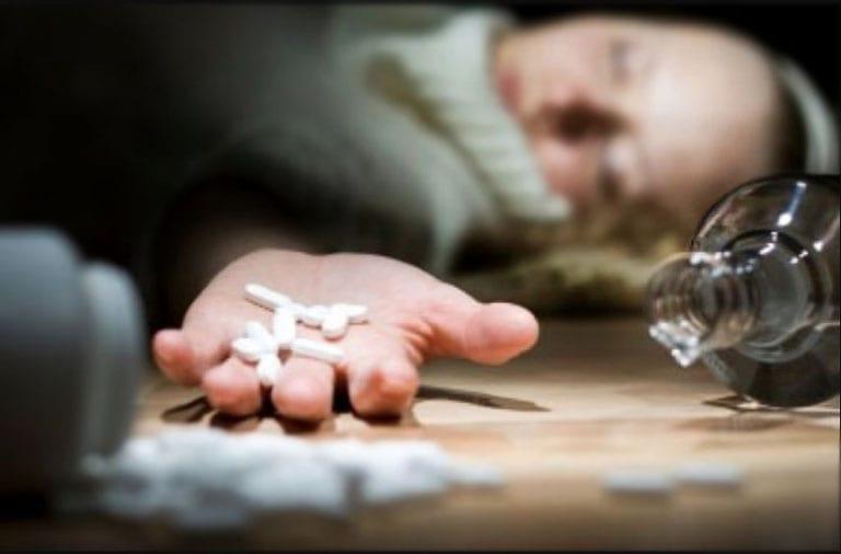 B.C. overdose crisis