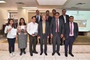 Global Passport Seva Program for Indian Citizens