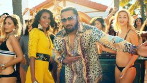 Honey singh in trouble for 'vulgar' lyrics in Makhna