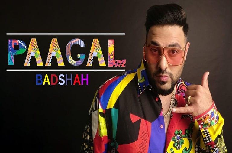 badshah pagal song broke world record