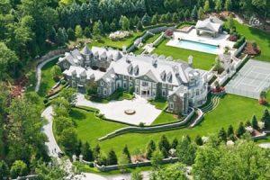 america's biggest landowners